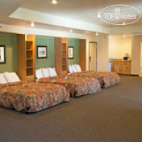 Фото отеля Cody Legacy Inn & Suites 2*