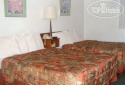 Ranchester Western Motel 2*