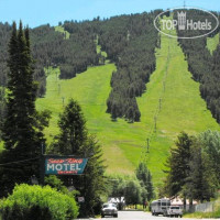 Фото отеля Snow King Motel 2*