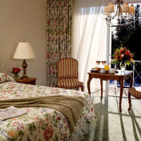 Фото отеля Little America Hotel and Resort 3*