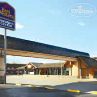 Фото отеля Best Western Sheridan Center 2*