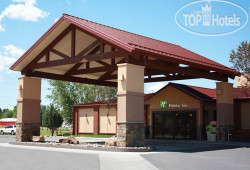 Holiday Inn Riverton 3*