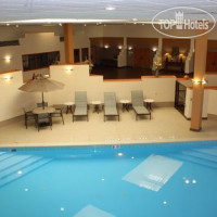 Фото отеля Holiday Inn Riverton 3*