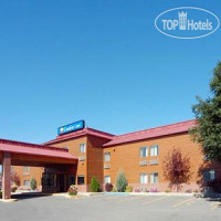 Фото отеля Comfort Inn Buffalo Bill Village 2*