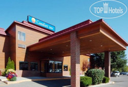 Comfort Inn Buffalo Bill Village 2*