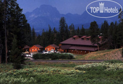 Togwotee Mountain Lodge 2*