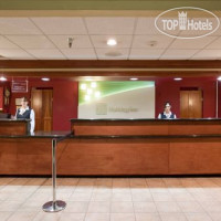 Фото отеля Holiday Inn Cheyenne-I-80 3*