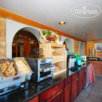 Фото отеля Best Western Music City Inn 3*