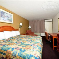 Americas Best Value Inn- Nashville/Airport South 2* - Фото отеля