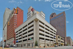 Comfort Inn Downtown 3*