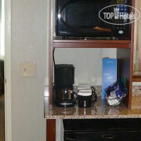 Фото отеля Embassy Suites Nashville - Airport 3*