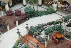 Embassy Suites Nashville - Airport 3*