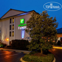 Фото отеля Holiday Inn Express Nashville-Hendersonville 2*