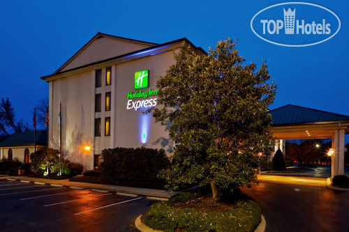 Holiday Inn Express Nashville-Hendersonville 2*