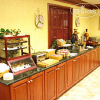Фото отеля Best Western Plus Strawberry Inn & Suites 3*