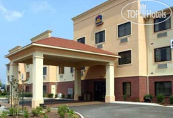 Best Western Plus Strawberry Inn & Suites 3*
