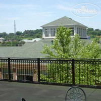 Фото отеля Hilton Garden Inn Knoxville West/Cedar Bluff 3*