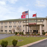 Фото отеля Ramada Franklin/Cool Springs 2*