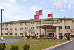 Ramada Franklin/Cool Springs 2*