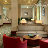 Фото отеля Courtyard Nashville Downtown 3*
