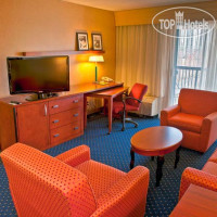 Фото отеля Courtyard Memphis Germantown 3*
