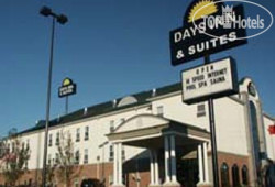 Days Inn & Suites Murfreesboro 2*