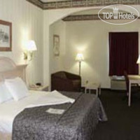 Фото отеля Days Inn & Suites Murfreesboro 2*