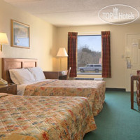 Фото отеля Days Inn Apple Valley Sevierville 2*