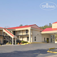 Фото отеля Days Inn Cleveland TN 3*