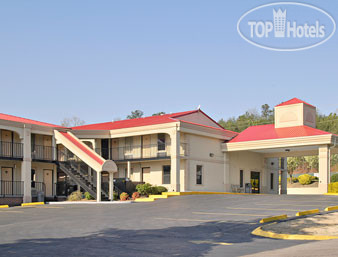 Days Inn Cleveland TN 3*