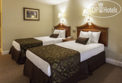 Four Seasons Motor Lodge (ex.Ramada Inn Gatlinburg) 2*