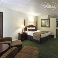 Фото отеля Four Seasons Motor Lodge (ex.Ramada Inn Gatlinburg) 2*