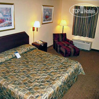 ���� ����� Motel 6 Crossville, TN #4543 (ex.Knights Inn Crossville) 2*