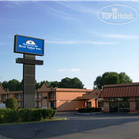 Фото отеля Americas Best Value Inn & Suites - Memphis East 2*