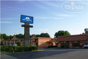 Americas Best Value Inn & Suites - Memphis East 2*