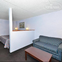 Фото отеля Americas Best Value Inn & Suites-Knoxville North 2*
