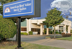 Americas Best Value Inn & Suites-Memphis/Graceland 2*