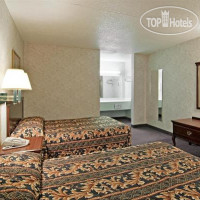 Фото отеля Americas Best Value Inn & Suites-Memphis/Graceland 2*