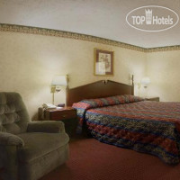 Фото отеля Americas Best Value Inn & Suites-Mount Pleasant 2*