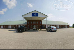 Americas Best Value Inn & Suites-Mount Pleasant 2*