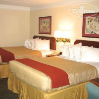 Фото отеля Red Roof Inn Clinton 2*