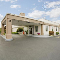 Фото отеля Americas Best Value Inn - Shelbyville 2*