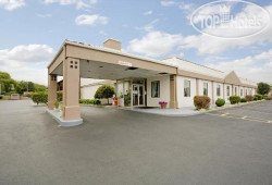 Americas Best Value Inn - Shelbyville 2*