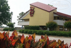 Red Roof Inn Chattanooga Airport 2*