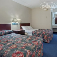 Фото отеля Red Roof Inn Chattanooga Airport 2*