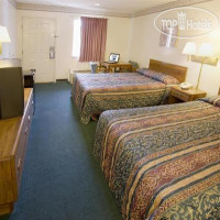 Фото отеля Americas Best Value Inn and Suites/Lookout Mountain West 2*