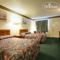 Фото отеля Americas Best Value Inn-Athens 2*