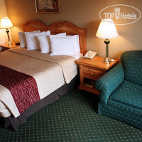 Фото отеля Red Roof Inn & Suites Knoxville East 2*
