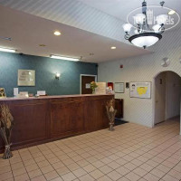Фото отеля Americas Best Value Inn-Columbia 2*