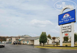 Americas Best Value Inn-Columbia 2*